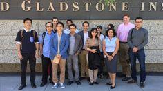 Gladstone Trainees Discover Entrepreneurship at IndieBio through ExCITe Program | Gladstone Institutes
