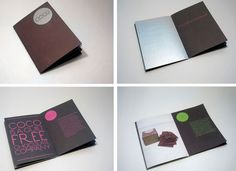 10 Beautiful Booklet Design Inspirations