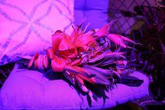 Bouquet Wedding Tropical Chique com um Toque rústico e Vintage por www.suelicoelho.com.br