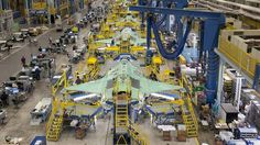 RAF's F-35 Jet Misses Planned Air Show Debut - http://www.4breakingnews.com/uk/rafs-f-35-jet-misses-planned-air-show-debut.html