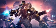 Ex-Red 5 CEO Mark Kern Discusses Buying Back the Firefall IP - http://techraptor.net/content/red-5-ceo-mark-kern-buying-firefall-ip   Gaming, Interviews, News