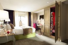 La Maison Favart | Hotel**** in Paris