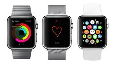 #AppleWatch debut in #UAE with mark up prices of 214% compared to U.S, e.g an Apple Watch 38mm Stainless Steel Case with Black Classic Buckle model for AED7,499.00 ($2,040) The same model in the US sells for $649 #technology #expensive #iphone #Smartwear #dubai #mydubai #expo2020 #ForEveryone #gccbusinesscouncil #gccbusiness #gcc #middleeast #socialmedia #uae #business #rainprogramme #MENA #MiddleEast
