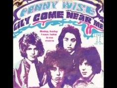 Penny Wise Lily Come Near Me 1968