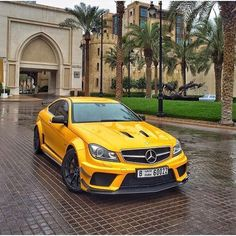 Mercedes Benz Motorsport AMG(@mercedesbenz_motorsport):「 Black Series #mercedes #benz #c63