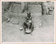 Togo : Oti region, Naudem