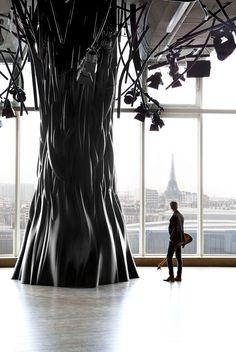 ELECTRIC By Mathieu Lehanneur In Paris, France