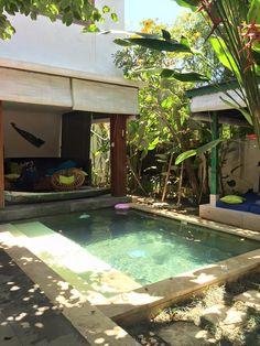 #pulauboutiquevillas #seminyak #balivillas  Courtesy of Ariyana Nabila in #Facebook