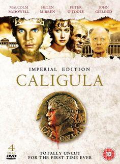 Caligula-  Tinto Brass & Bob Guccione