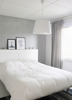 Here we showcase a a collection of perfectly minimal interior design examples for you to use as inspiration. Interior Design Examples, Home Interior Design, Interior Architecture, Decoration Inspiration, Interior Inspiration, Scandinavian Interior Bedroom, Home Bedroom, Bedrooms, Minimalist Bedroom