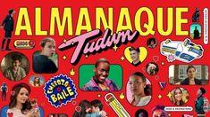 Os fãs poderão participar de uma Batalha de Fandoms A Netflix anunciou a terceira edição do Tudum. O evento contará com uma nova versão do Almanaque e os fãs poderão mostrar sua paixão ao participar de uma Batalha de Fandoms. A nova edição do Almanaque tem a presença de atores, atrizes einfluencers, além de ummaterial inédito dos filmes e séries da plataforma. O público poderá pedir sua unidade gratuitamente a partir das 00h01 desta terça-feira (24) pelo site: www.tudumnetflix.com.br. Serão 20 Netflix, Comic Books, Fandoms, Comics, Battle, Female Actresses, Movies, Platform, Dancing