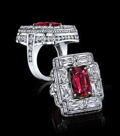 c155b9f48eae0 87 Best Robert Procop jewelry images in 2018 | Jewels, Gems, Gemstones