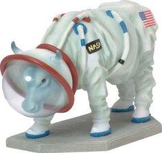 cow astronaut - photo #9