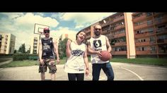 C-zet feat. Wrona Wu, Klaudia - Zajawka prod. Ceha (Mogilno streetball j...