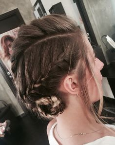 Wedding hair SAVINO MICHELE ART HAIR
