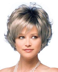 Sandie  - Synthetic Hair Wig - Rene of Paris - Noriko Collection