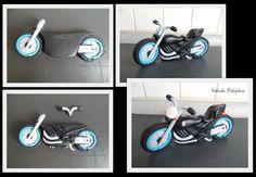 Motorbike! Arrgghh