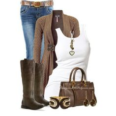 A fashion look from February 2013 featuring Soaked in Luxury tops, Frye boots and Marc by Marc Jacobs handbags. Browse and shop related looks. Fashion Mode, Cute Fashion, Look Fashion, Womens Fashion, Fashion Trends, Komplette Outfits, Casual Outfits, Fashion Outfits, Polyvore Outfits