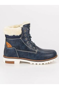 Great for Arrigo Bello Warm winter trousers blue Womens Winter shoes from top store Heeled Boots, Shoe Boots, Winter Shoes For Women, Types Of Heels, White Fur, Timberland Boots, Shades Of Blue, Trousers, Vans