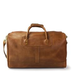 Duffle Bag - Small
