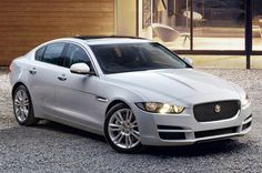 Jaguar XE bares its claws in 74 images [w/video]