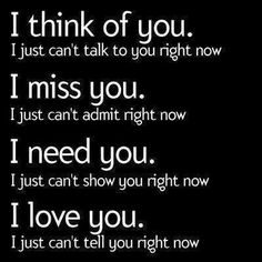 Quotes on Pinterest | Sad Breakup Quotes, Heart Broken and Crush Quotes