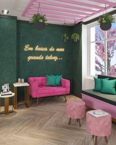 Beauty Room Salon, Beauty Room Decor, Beauty Salon Design, Makeup Studio Decor, Nail Salon Decor, Spa Interior, Salon Interior Design, Schönheitssalon Design, Store Design