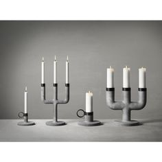 Weight Here Candelabra by Menu at Lumens.com
