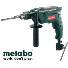Metabo Schlagbohrmaschine SBE 561 560 Watt