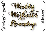 Sneakers and Fingerpaints: weekly workouts roundup Weekly Workouts, Good Week, Rest Days, My Goals, Friday, Swimming, Nutrition, Child, Posts
