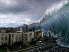 Puerto Rico Tsunami