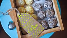 "Naughty & Nice: Lemon Coconut Cream White Chocolate Truffles Vs Healthy Lime Coconut ""Cheesecake"" Bliss Balls"