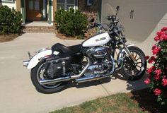#5713106 Oncedriven 2009 Harley-Davidson XL1200 Sportster 1200 Guyton, GA