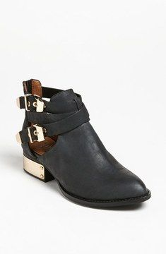 997cbb5c8aa Jeffrey Campbell  Everly  Bootie on shopstyle.com Bootie Boots