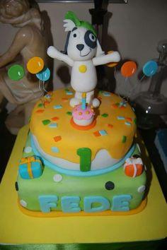 Doki cake
