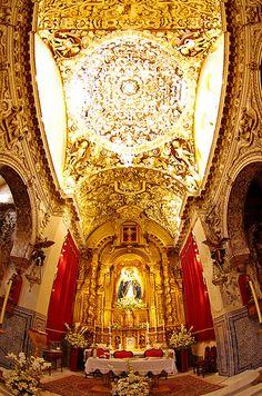Séville 303 Iglesia Santa Maria la Blanca