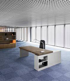 Karan design by Antonio Arola for AG Land, office furniture manufacturer