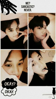 749 Best Exo Wallpaper Images Exo Lockscreen Kyungsoo Exo Kai