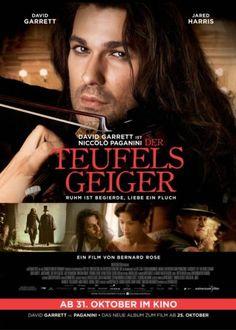 DER TEUFELSGEIGER – Kino News mit Gewinnspiel