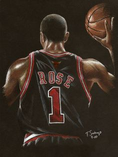 9ce03a033369 271 Best Derrick Rose images