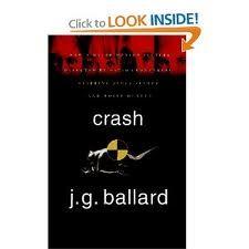 crash novel - Google Search