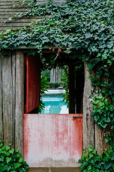 Glenmore House | Photo by Luisa Brimble