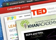 10 Excellent, Free Online Education Resources