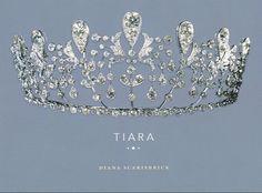 Parure di rubini della regina di danimarca corone for Tiara di diamanti