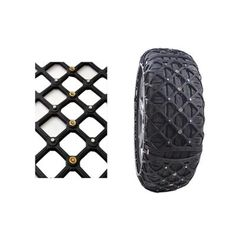 New Product For 2015 High Quality Rubber Snow Tire Chain,Snow Chain Rubber For Car