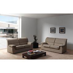 Conjunto Sofá 3+2 plazas LIMA - Mueble y Relax
