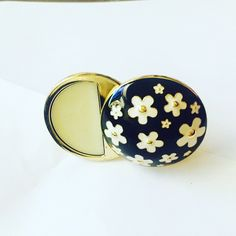NEW Marc Jacob Daisy Perfume Solid Ring - Rare New without tag from original dust bag packaging. Marc by Marc Jacobs Jewelry Rings
