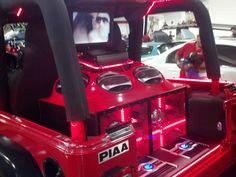 Expo Audio Car 2013 Hermosillo
