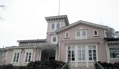 Hotelli Punkaharju