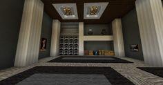 Minecraft World of Raar - Interiors Minecraft server Minecraft building ideas and structures